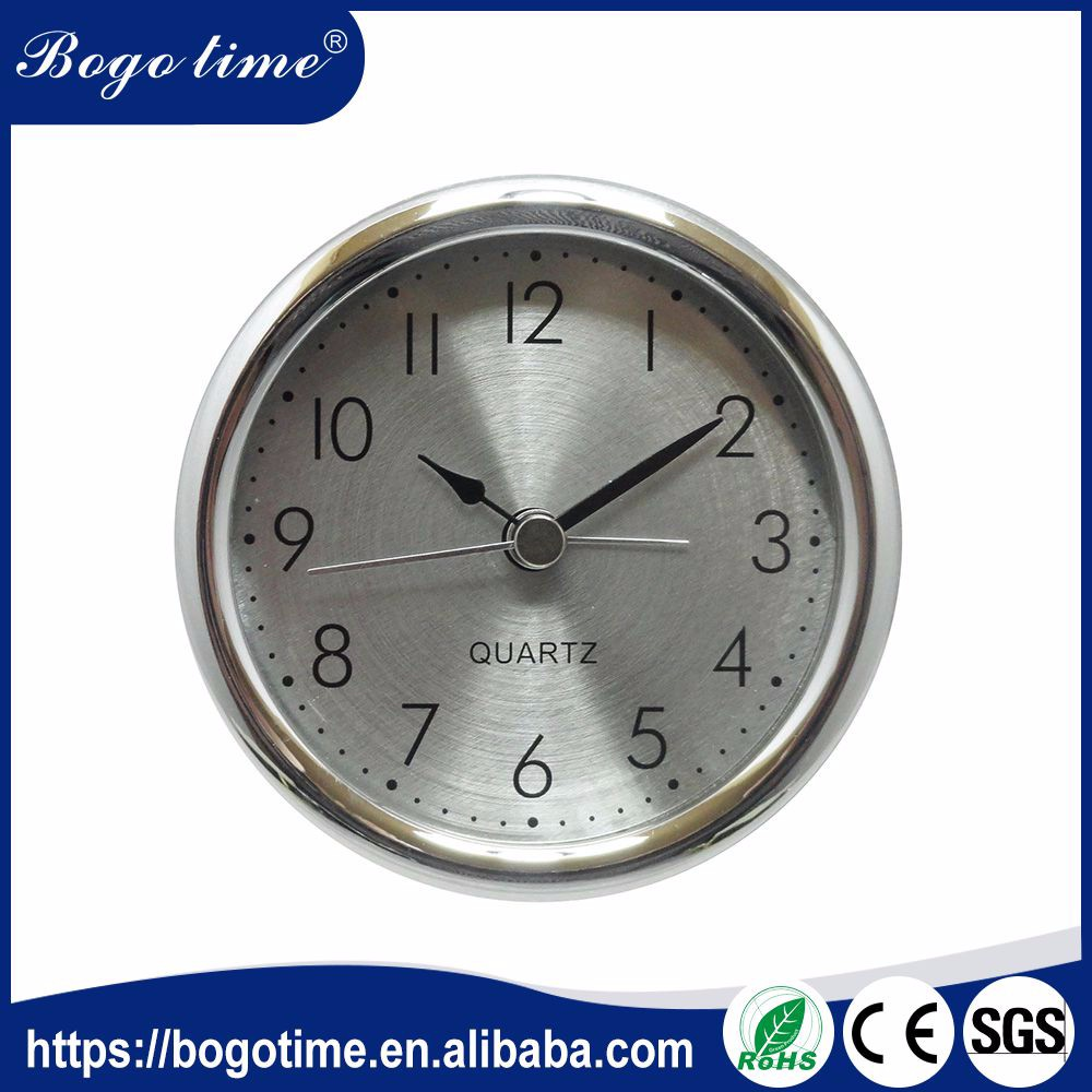 Great Quality 82mm ODM clock inserts canada
