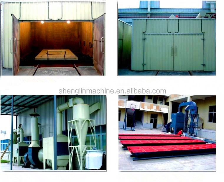 Best sell ! ceramic roof tile making machine/Stone coated roof tile machine for sale