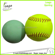 cork softball, baseball and softball manufacturer in China