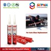 hot sale car windscreen glass polyurethane sealant by china sealant supplier