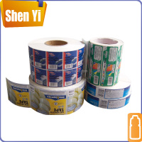 Most-popular custom adhesive coated sticker paper