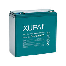 Buy Electric Bicycle Battery For Electric Bike Lead Acid Battery in China