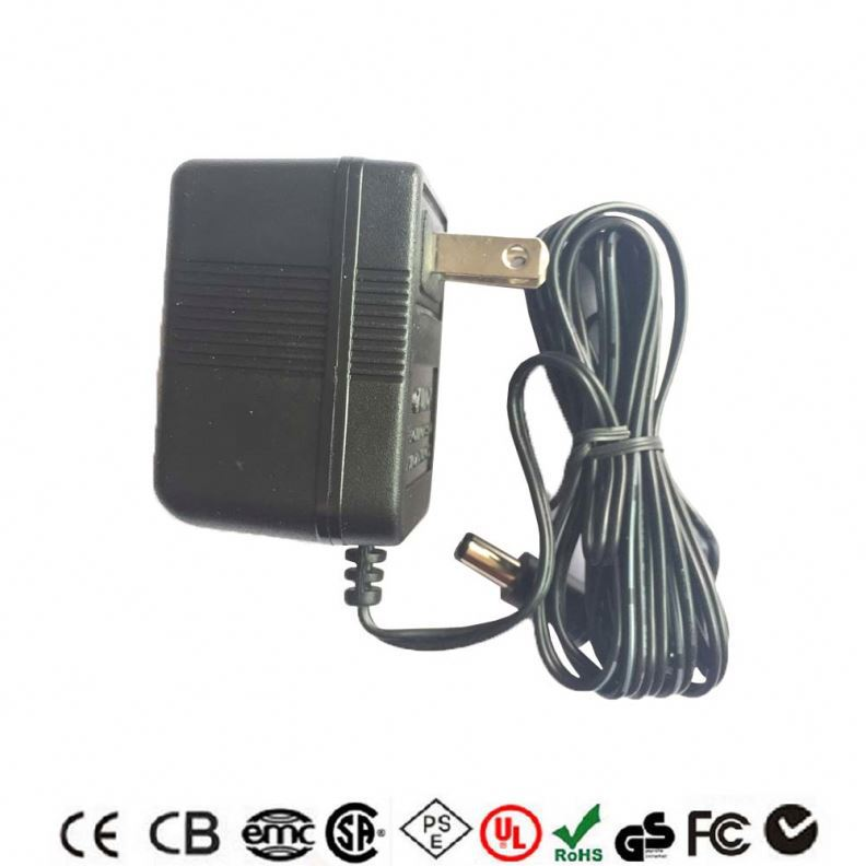 PSE,CB,3C certifications plastic enclosure for power supply