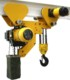 Electric crane chain hoist factory 1000kg