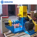 Aquatic animal fish feed pellet machine price