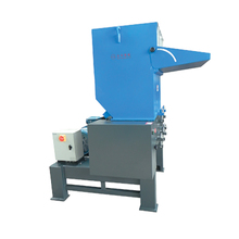 newest arrival plastic crusher with blades