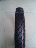 China high quality China Motorcycle tire 275-17 for Mexico market