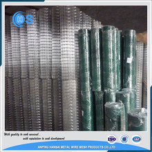 Wholesale alibaba iron welded wire mesh size chart