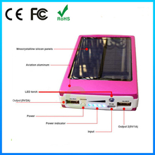 20000mAh Universal Portable Solar Battery Charger for iPad iPhone Mobile Phone GPS solar laptop charger