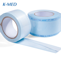 disinfection best disposable flat medical packaging consumable products perfection self sealing sterilization pouch