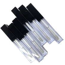 CHERISH Private Label High Quality Waterproof LongLasting Clear Lip Gloss with Your Own Logo