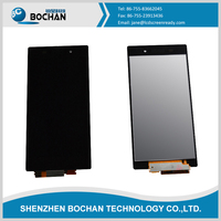 Supplier new product for sony xperia Z1 lcd display, for sony xperia Z1 lcd with digitizer replacement