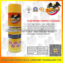 Fast dry non-flammable Electrical Contact Cleaner 450ml