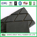 Great Wall SBR EPDM NBR CR Pulley lagging rubber sheet/sheeting /flooring