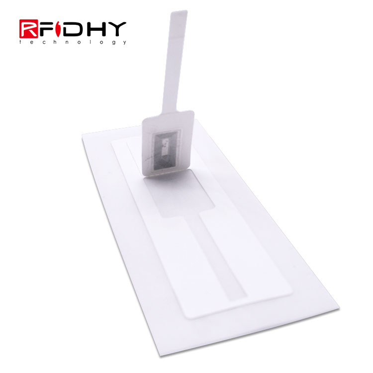 Factory Price Small Anti Theft RFID Label Jewelry Tag
