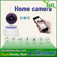 Best quality security surveillance system 720p cctv camera baby monitor home camera