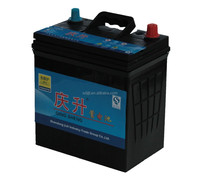 N40 Maintenance Free lead acid Car Battery for starting 32C24
