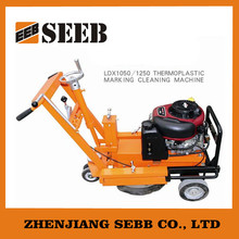 LXD1050 thermoplastic road line marking removal machine