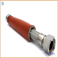 fire sleeve for steel factory or hydraulic pipe