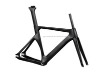 700*25C OEM Max Tyre Fixed Gear QR Road Bike Carbon Track Frame/Rahmen