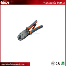 Hight Quality RJ45 Crimp Tool With Ratchet