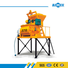 Hot sale! JS750 automatic small batch concrete mixer with price