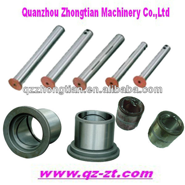 Komatsu Excavtor Bucket Pin And Bushing