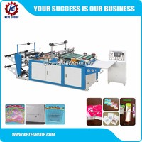 KTHC-C plastic bag making machine germany