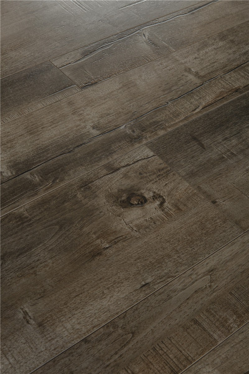 Hot selling cheap laminat flooring for wholesales