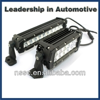 2014 NSSC 2014 NSSC 4x4 light bar for truck off road led ligtht bar aluminium camper trailer