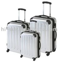 Spinner ABS/ PC trolley luggage
