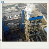 small coal fired boiler