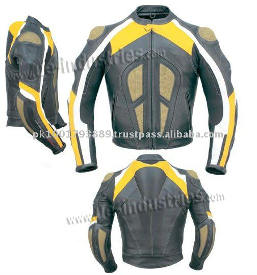 motorcycle leather jackets, ue industries