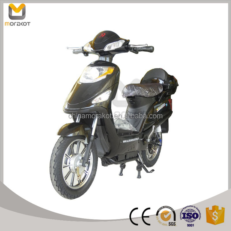 2017 High Quality <strong>CE</strong> Approved Classical 350W/250W Low Price Electric Bikes Electric Scooter Made in China
