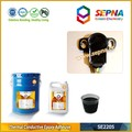 SE2205 fire resistant epoxy resin adhesive