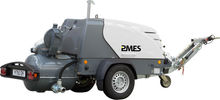 screed pump M 760DH PM with Deutz Diesel engine