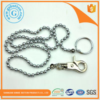 Fashion Custom Bag Accessories Metal Chain