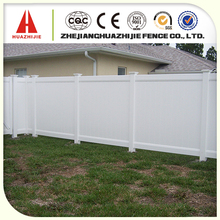 Cheap price wood fence panels for wholesale