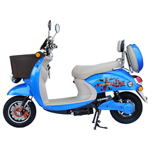 Geared Motor Powerful Cheap Electric Scooter For Adults