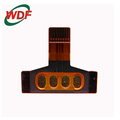 China reliable flexible printed circuit board