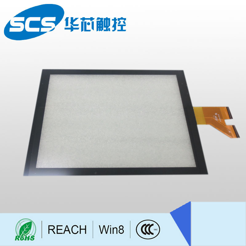12.1 inch e paper touch screen for android system