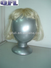 Cheap Plastic Inflatable Mannequin Head for Sale