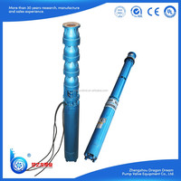 High quality electric float switch submersible pump