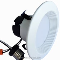 Ra90 China Factory Price UL&Energy Star Listed wwww xxx com led down light Dimmable Recessed LED Down Light