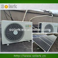 Solark friendly low power consumption 0.5 ton room air conditioner