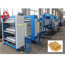 Automatic Paper Flat Board Laminating Machine Production Line