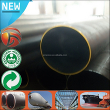 China Supplier Tianjin pipe astm a333 gr. 6 smls pipe seamless steel pipe