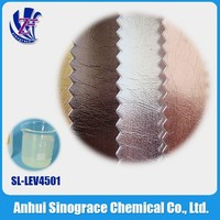 quality level wetting agent for wetting the release paper on synthetic leather manufacture to obtain perfect replica