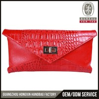 2015 high quality custom luxy handbags ladies clutch bags