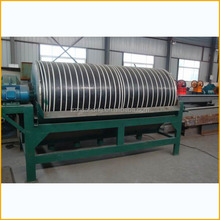 Trust Worthy Manufacturer Electric Magnetic iron Separator